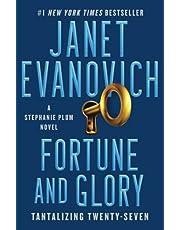 Fortune and Glory: Tantalizing Twenty-Seven (Stephanie Plum)