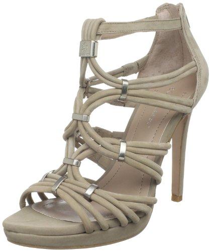 BCBGeneration Women's Jesalyn Ankle-Strap Sandal,Chai 2,9 M US