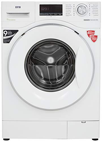 IFB 7.5 kg Fully-Automatic  Washing Machine