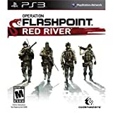 NEW Operation Flashpoint:Red River (Videogame Software)
