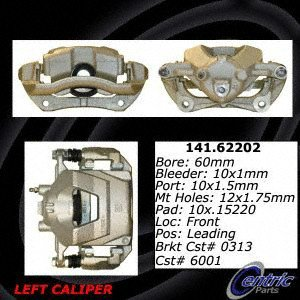 Centric 141.62202 Semi Load Calip