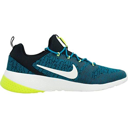 Nike NIKE CK RACER - Zapatillas deportivas, Hombre Azul