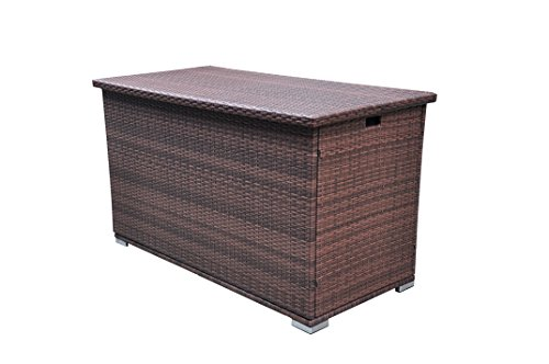 Radeway Modern Backyard Outdoor Furniture Wicker Patio
