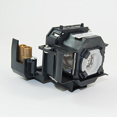 Price comparison product image ELPLP33 V13H010L33 Lamp for Epson EMP-TW20 EMP-TW20H EMP-S3 EMP-S3L Projector lamp Bulb with housing