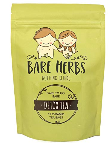 Bare Herbs Detox Herbal Cleanse product image