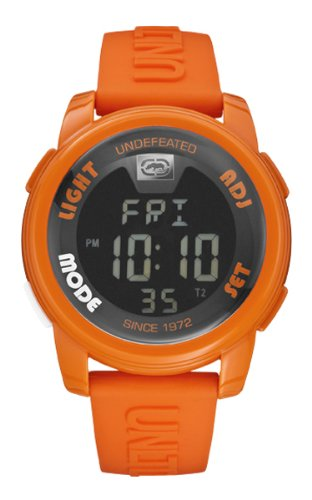 Marc Ecko Men's E07503G9 The 20-20 Digital Watch