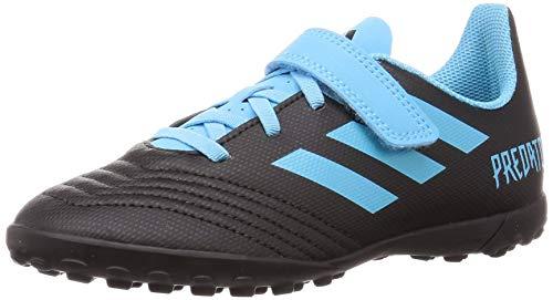 adidas (아디다스) 축구화 프레데터 19.4 TF J 벨크로 키즈