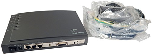 3COM 3018 Networking Router w/ Cables 3C13618 ()