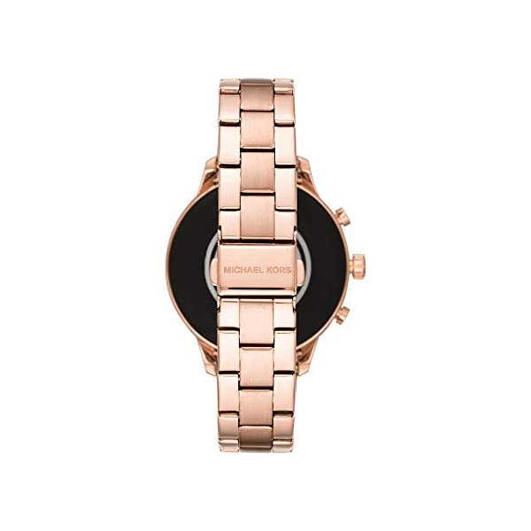Michael Kors Access Runway Touchscreen Set – Powered with Wear OS by Google