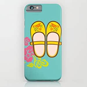 Society6 - Chinese Antique - Shoes iPhone 6 Case by Colorlabo