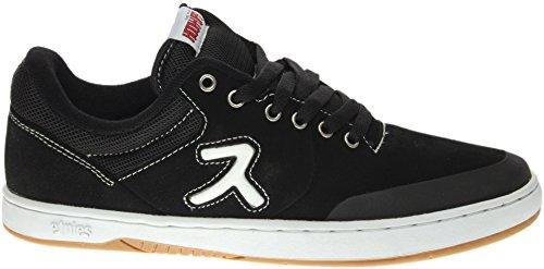 Etnies - Zapatillas para hombre Negro negro Negro - negro