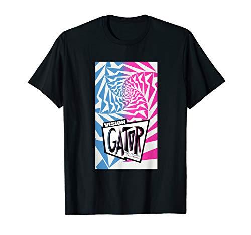 Vision Gator Shirt 1980's Skateboarding Shirt Vision Skate