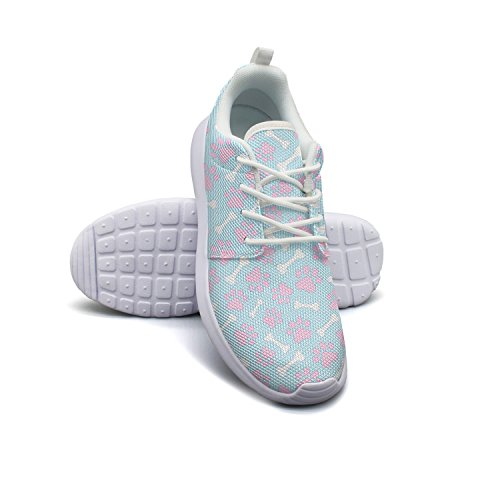Mens Paws Running Mesh One Womens Bones Flex Shoes Sports and Hoohle Roshe afqZxFw