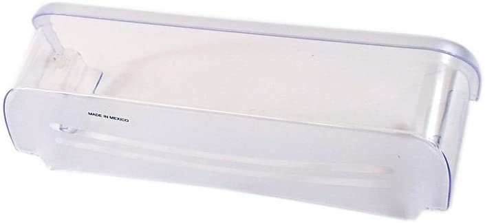 242126602 Refrigerator Door Bin Genuine Original Equipment Manufacturer (OEM) Part