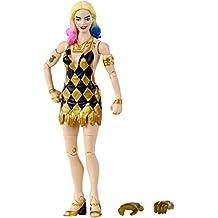 "DC Comics Multiverse Suicide Squad 6"" Harley Quinn Figure [Amazon Exclusive]"