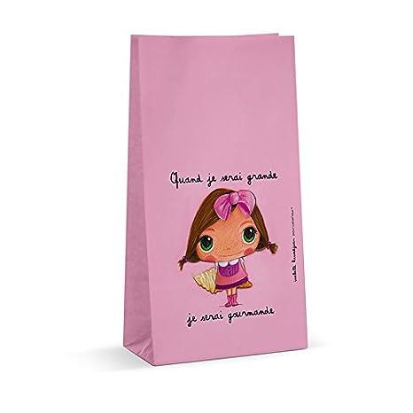 6 bolsas para caramelos, de Goloso (idioma español no ...
