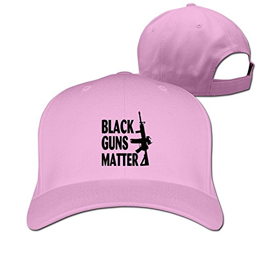 Black Guns Matter Hat Unisex-Adult Freestyle Baseball (Darth Vader Pumpkin Carving)