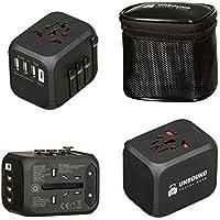 Unbound Travel Gear Universal Travel Power Adapter
