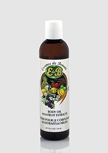 Essence de Beaute (Body Oil w/Fruit Extracts)