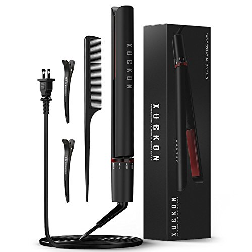 Compare Price 1 1 2 Inch Flat Irons For Hair On