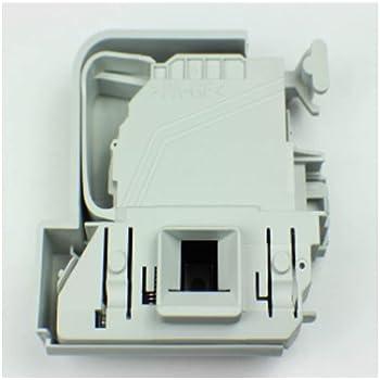 Amazon.com: Genuine Lavadora BOSCH Tirador de puerta 490903 ...