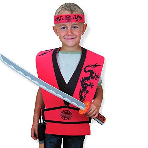 Mistery - Kimono y cinta de ninja (61727408): Amazon.es ...
