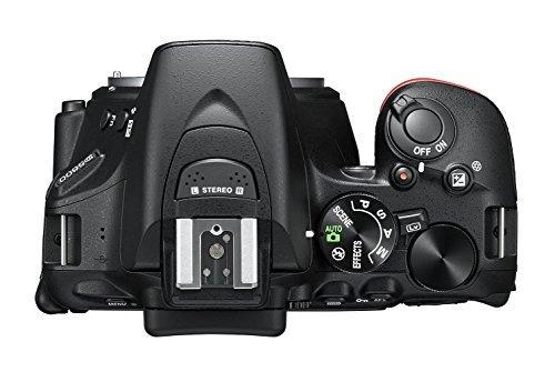 D5600-DX-format-Digital-SLR-Body