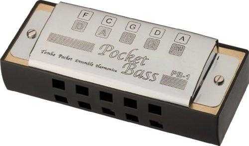 TOMBO NO.1160 Pocket Bass ()