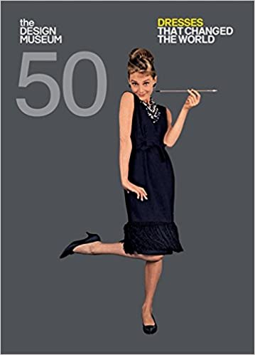 Book Fifty Dresses that Changed the World: Design Museum Fifty