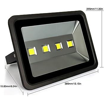 laputa 200w super bright led flood lights 4 led lights 20000lm. Black Bedroom Furniture Sets. Home Design Ideas