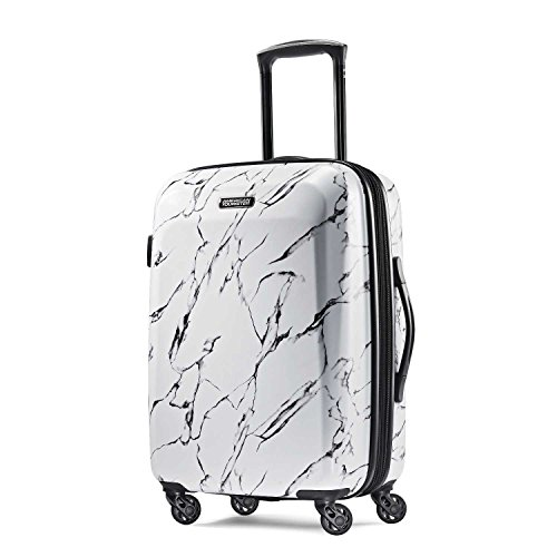 American Tourister Moonlight Spinner 21, Marble by American Tourister