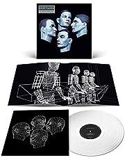Techno Pop (Clear Vinyl)