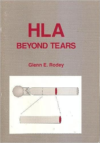 HLA BEYOND TEARS PDF