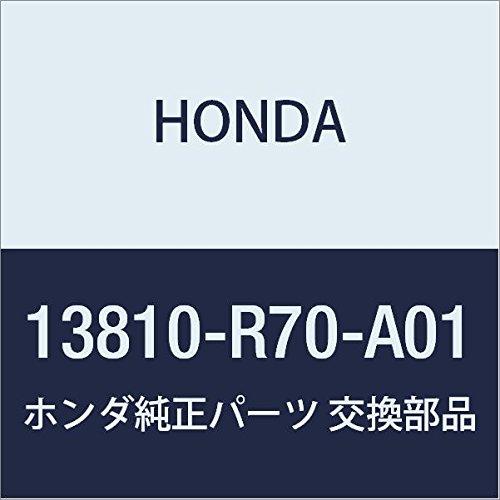 Genuine Honda 13810-R70-A01 Crankshaft Pulley