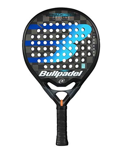 Image Unavailable. Image not available for. Color: Bullpadel Hack Control 2019