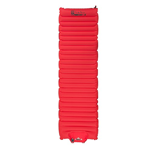 Nemo Cosmo Sleeping Pad, Fire Red, 20R