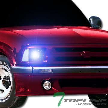 88 camaro halo lights - 5