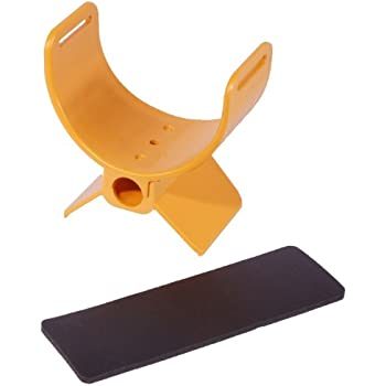 Garrett Armrest Cuff and Stand with Armrest Pad for Ace 150, 250 and 350