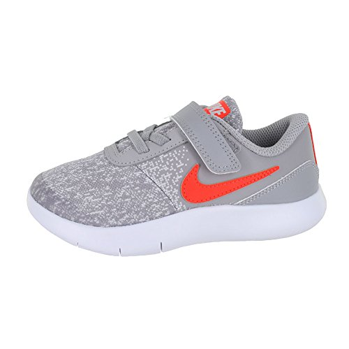 Vast Contact TDV Flex 7 Grey Total NIKE Toddler Crimson Grey Size qEP00H