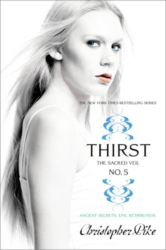 Thirst No. 5: The Sacred Veil (Blc Series)