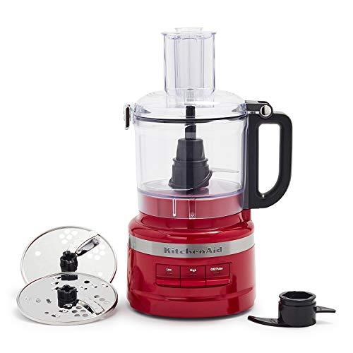 7 cups food processor - 6
