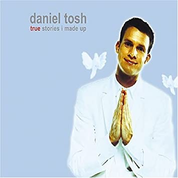 Daniel Tosh Wedding Ring.True Stories I Made Up