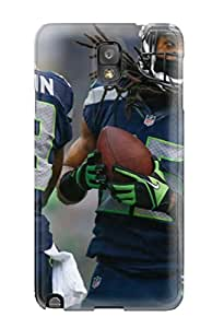 Brand New Note 3 Defender Case For Galaxy (seattleeahawks )