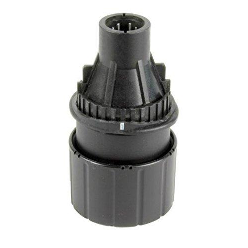 [Drill Doctor Large Bit Chuck for for XP, 500X, 750X] (Darex Drill Bit Sharpener)