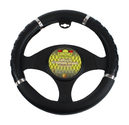 Simoniz Deluxe Steering Wheel Square