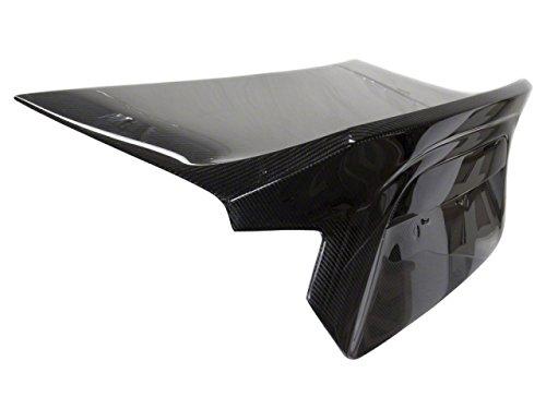 Seibon CSL-Style Carbon Fiber Trunk Lid for 2012-2014 Scion FRS / Subaru BRZ