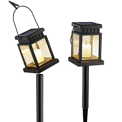 Hanging Led Lantern Lights