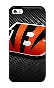 2116506K151262426 cincinnatiengals NFL Sports & Colleges newest iPhone 5/5s cases