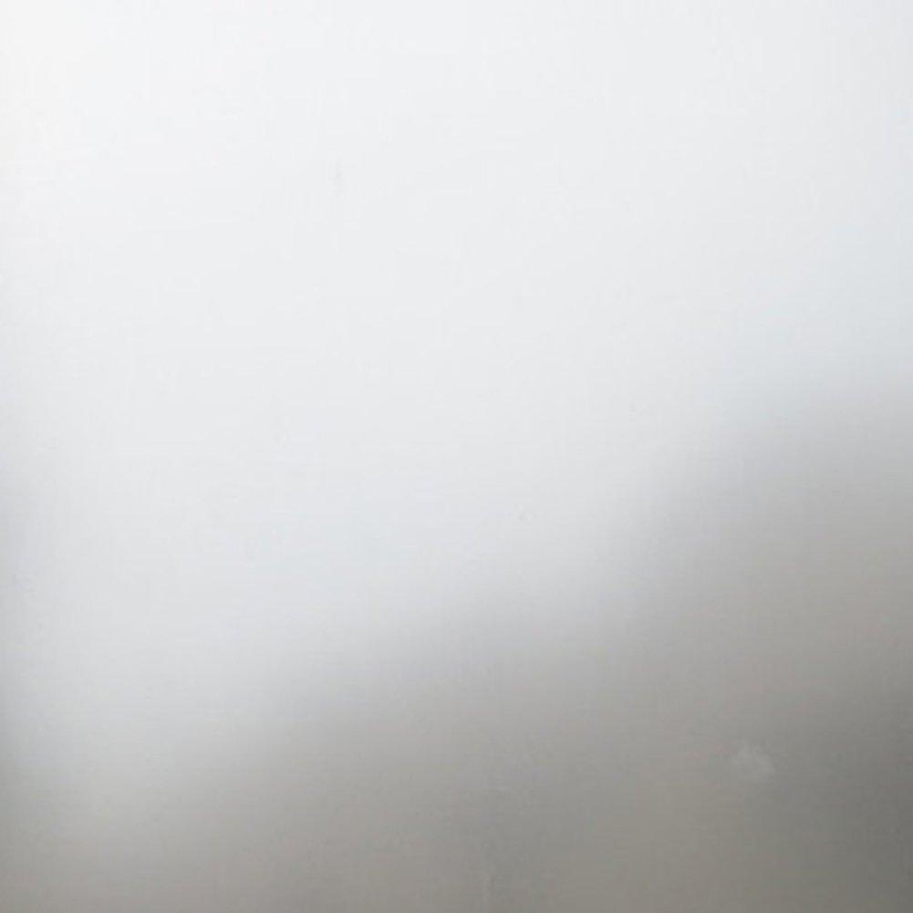 Jipai(TM) Pellicola Privacy per Vetri 60×200cm Anti-UV Controllo di Calore per Cucina Ufficio Bagno Camera da Letto Sala (dendelion)