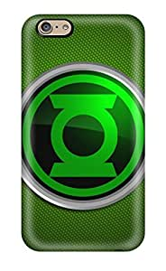 Michael paytosh Dawson's Shop High Quality Shock Absorbing Case For Iphone 6-green Lantern 2938401K92421364